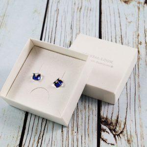 Uhani Cube Bermuda Blue