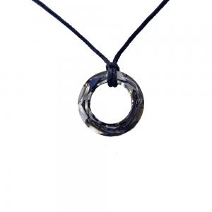 Ogrlica Cosmic Ring Swarovski